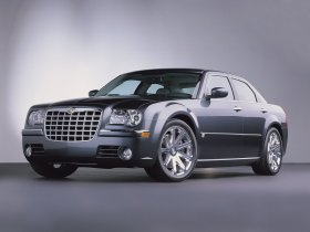 Fotos de Chrysler 300C 2005