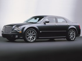 Ver foto 12 de Chrysler 300C 2005