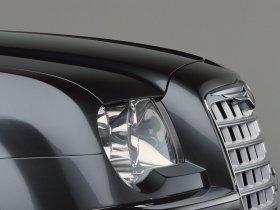 Ver foto 11 de Chrysler 300C 2005