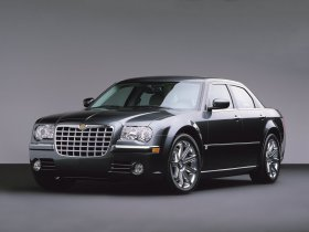 Ver foto 10 de Chrysler 300C 2005