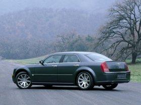 Ver foto 9 de Chrysler 300C 2005