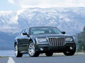 Ver foto 8 de Chrysler 300C 2005
