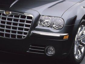 Ver foto 7 de Chrysler 300C 2005