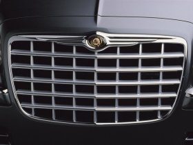 Ver foto 6 de Chrysler 300C 2005