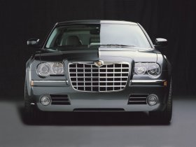 Ver foto 5 de Chrysler 300C 2005
