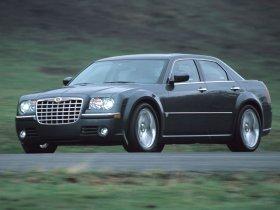 Ver foto 13 de Chrysler 300C 2005