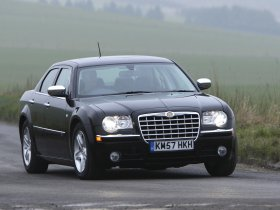 Fotos de Chrysler 300C 2008