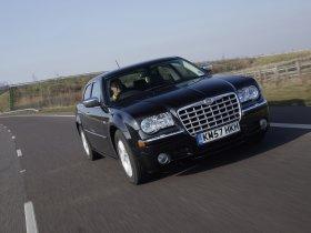 Ver foto 9 de Chrysler 300C 2008