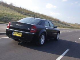 Ver foto 8 de Chrysler 300C 2008