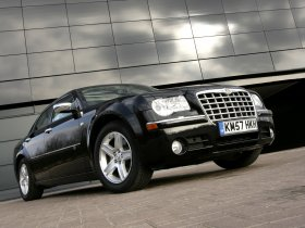 Ver foto 7 de Chrysler 300C 2008