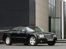 Ver foto 6 de Chrysler 300C 2008