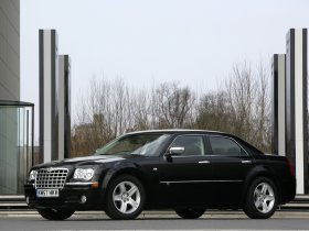 Ver foto 5 de Chrysler 300C 2008