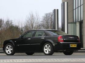Ver foto 4 de Chrysler 300C 2008