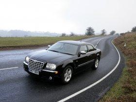 Ver foto 3 de Chrysler 300C 2008