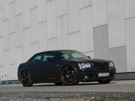 Ver foto 8 de Chrysler 300C Hemi SRT-8 Compressor OCT Tuning 2010