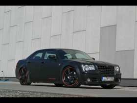 Ver foto 7 de Chrysler 300C Hemi SRT-8 Compressor OCT Tuning 2010