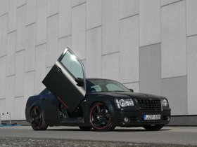 Ver foto 6 de Chrysler 300C Hemi SRT-8 Compressor OCT Tuning 2010