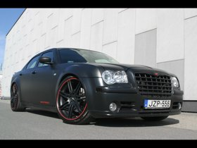 Ver foto 4 de Chrysler 300C Hemi SRT-8 Compressor OCT Tuning 2010