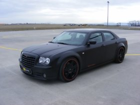 Ver foto 2 de Chrysler 300C Hemi SRT-8 Compressor OCT Tuning 2010