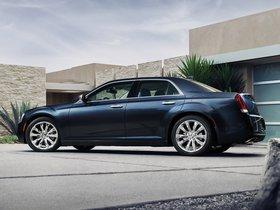 Ver foto 16 de Chrysler 300C Platinum 2015