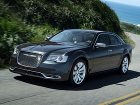 Ver foto 15 de Chrysler 300C Platinum 2015