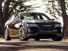 Ver foto 14 de Chrysler 300C Platinum 2015