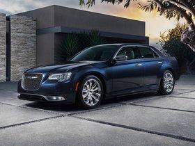 Ver foto 13 de Chrysler 300C Platinum 2015