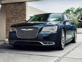 Ver foto 12 de Chrysler 300C Platinum 2015