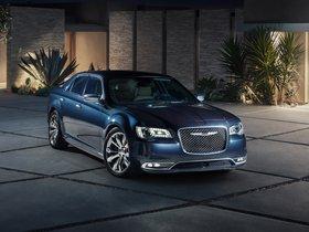 Ver foto 11 de Chrysler 300C Platinum 2015