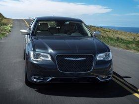 Ver foto 10 de Chrysler 300C Platinum 2015