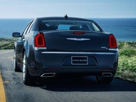 Ver foto 9 de Chrysler 300C Platinum 2015
