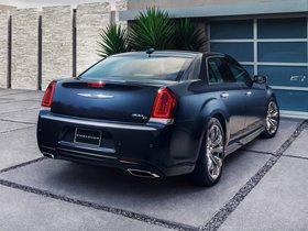 Ver foto 8 de Chrysler 300C Platinum 2015