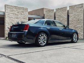 Ver foto 7 de Chrysler 300C Platinum 2015