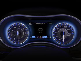 Ver foto 24 de Chrysler 300C Platinum 2015