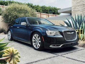 Ver foto 6 de Chrysler 300C Platinum 2015