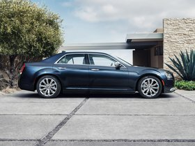 Ver foto 5 de Chrysler 300C Platinum 2015