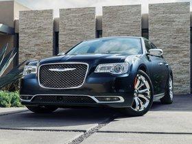 Ver foto 4 de Chrysler 300C Platinum 2015