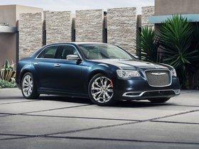 Ver foto 3 de Chrysler 300C Platinum 2015