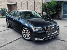 Fotos de Chrysler 300C Platinum 2015