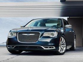 Ver foto 21 de Chrysler 300C Platinum 2015