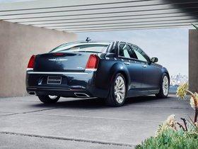 Ver foto 19 de Chrysler 300C Platinum 2015