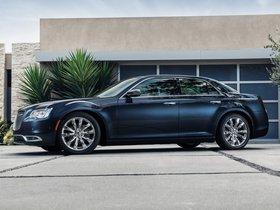 Ver foto 18 de Chrysler 300C Platinum 2015