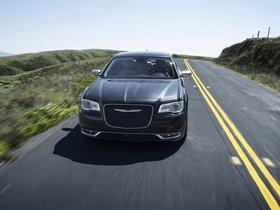 Ver foto 17 de Chrysler 300C Platinum 2015