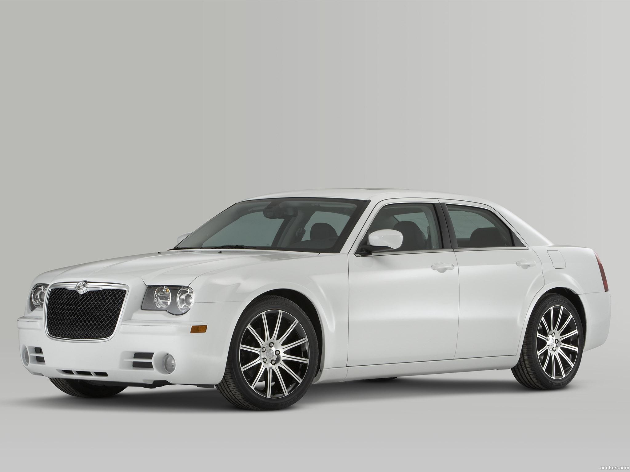 Foto 0 de Chrysler 300C S6 2010