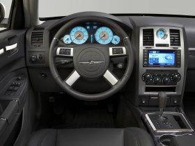 Ver foto 4 de Chrysler 300C S6 2010