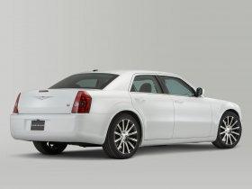 Ver foto 2 de Chrysler 300C S6 2010