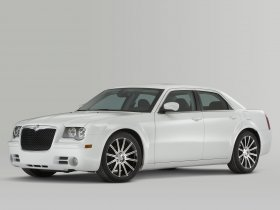 Fotos de Chrysler 300C S6 2010