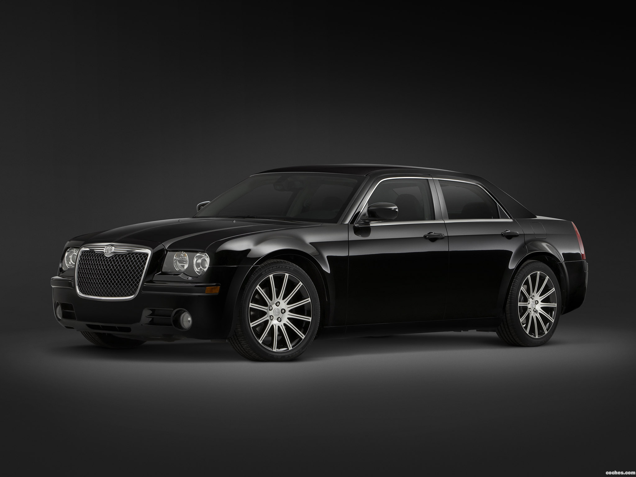 Foto 0 de Chrysler 300C S8 2010