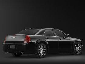 Ver foto 2 de Chrysler 300C S8 2010