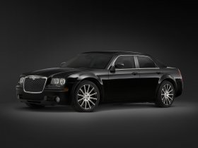 Fotos de Chrysler 300C S8 2010